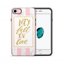 Tough mobilskal till Apple iPhone 7/8 - Let´s fall in love