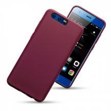A-One BrandQubits Mobilskal till Huawei Honor 9 - Röd