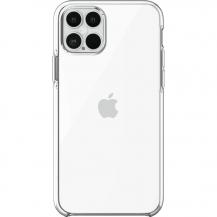 PuroPuro   Impact Clear iPhone 12 Pro Max - Transparent