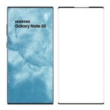 OEM3D Härdat glas Till Samsung Galaxy Note 20 - Clear