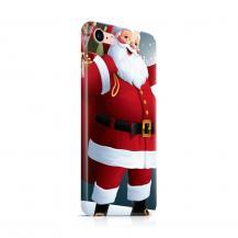 Skal till Apple iPhone 7/8 - Jultomten