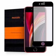 MocoloMocolo Härdat Glas Tg+ Full Glue iPhone 7/8/SE 2020 Black