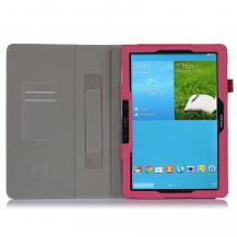 A-One BrandStand Flip Fodral till Samsung Tab Pro 8,4 (Magenta)