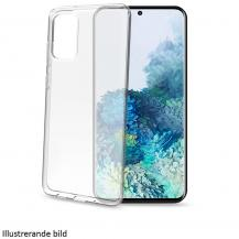 CellyCelly Gelskin TPU Skal Galaxy S20 FE Transparent