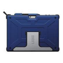 UAGUAG Metropolis Surface Pro 7+/7/6/5th gen/4 - Cobalt