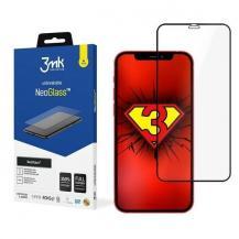 "3MK3MK Neo Glas iPhone 12 Mini 5,4"" skärmskydd Svart"