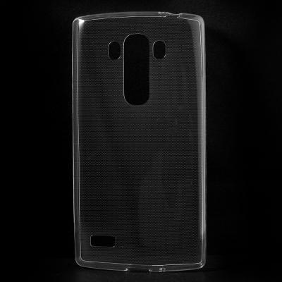 Ultra tunn Flexicase Skal till LG G4s - Transparent