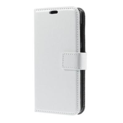 Plånboksfodral till Microsoft Lumia 535 - Vit