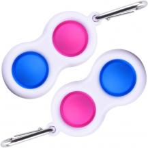 A-One BrandSimple dimple pop it fidget toy