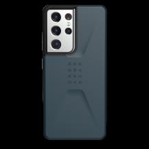 UAGUAG Samsung Galaxy S21 Ultra Civil-Fodral Mallard