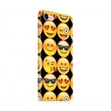 Skal till Apple iPhone 7/8 - Emoji - Smileys