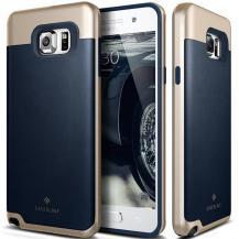 CaseologyCaseology Envoy Series Skal till Samsung Galaxy Note 5 - Blå
