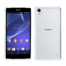 RoxfitROXFIT - Made for Xperia - Flexicase skal till Sony Xperia Z2 (Polar White)