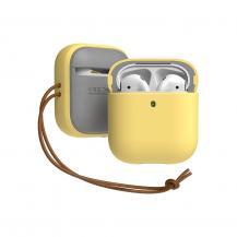 VERUSVRS DESIGN   Modern Skal Apple Airpods - Lemonade