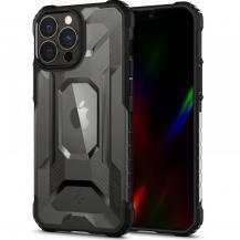 SpigenSpigen Nitro Force Mobilskal iPhone 13 Pro Max - Matte Svart
