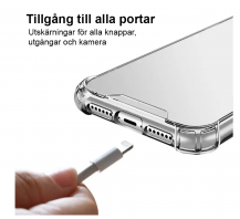 CoveredGearCoveredGear Shockproof Skal till Samsung Galaxy J4 Plus