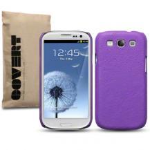 CovertCovert Baksideskal tillSamsung Galaxy S3 i9300 (Lila)