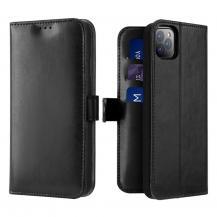 Dux DucisDUX DUCIS Kado Plånboksfodral för iPhone 11 Pro Max - Svart
