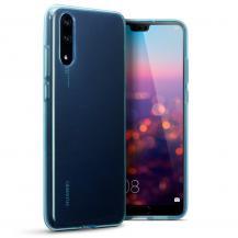 OEMFlexiskal till Huawei P20 - Blå