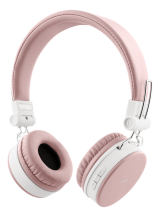 STREETZSTREETZ Vikbart on-ear BT headset, 3.5 mm