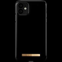 iDeal of SwedenIdeal Fashion Case iPhone XR / 11 - Matte Black