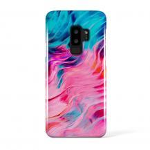 Svenskdesignat mobilskal till Samsung Galaxy S9 Plus - Pat2046