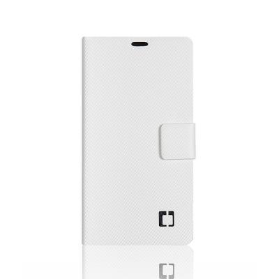 CoveredGear plånboksfodral till Sony Xperia Z1 L39H (Cloud White)