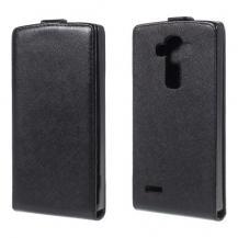 OEMFlipfodral till LG G4 - Svart
