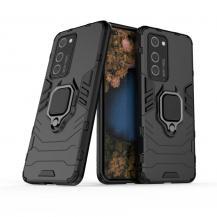 OEMHybrid Ring Mobilskal till Huawei P40 Pro - Svart