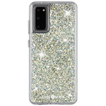Case MateCase-Mate skal till Samsung Galaxy S20 Twinkle - Stardust