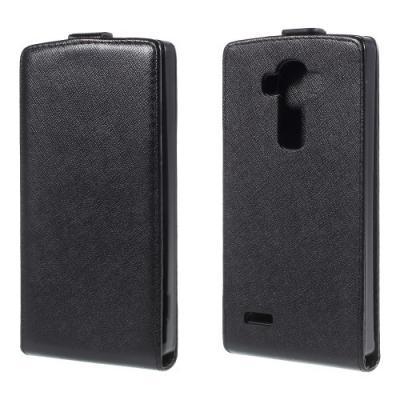 Flipfodral till LG G4 - Svart