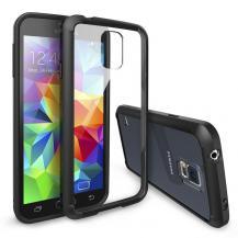 RearthRingke Fusion Skal till Samsung Galaxy S5 (Svart)