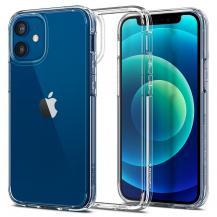 SpigenSPIGEN Ultra Hybrid iPhone 12 Mini - Crystal Clear
