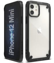 RingkeRingke Fusion X iPhone 12 mini Svart