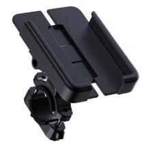 JoyroomJoyroom adjustable phone bike mount holder handlebar Svart
