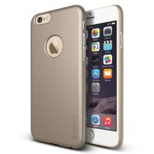 VERUSVerus Super Slim Baksideskal till Apple iPhone 6 / 6S (Gold)