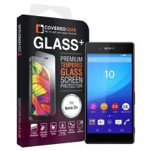 CoveredGearCoveredGear härdat glas skärmskydd till Sony Xperia Z3+