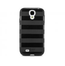 iLuvILuv Gelato Skal till Samsung Galaxy S4 i9500 - Svart
