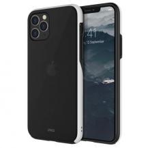 UNIQUNIQ Vesto Hue skal iPhone 11 Pro Max Vit
