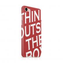 Skal till Apple iPhone 7/8 - Think Outside the box