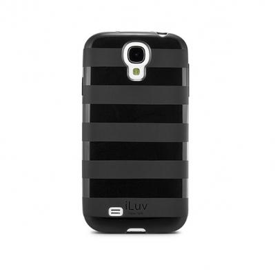 ILuv Gelato Skal till Samsung Galaxy S4 i9500 - Svart