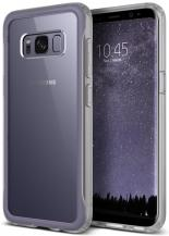 CaseologyCaseology CoastLine Skal till Samsung Galaxy S8 - Orchid Grey