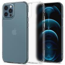 SpigenSPIGEN Quartz Hybrid Iphone 12 Pro Max Matt Clear