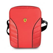 """FerrariFerrari surfplattefodral 10"""" - Röd"""