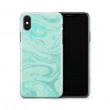 TheMobileStore Slim CasesDesigner Skal till Apple iPhone X/XS - Pat2189
