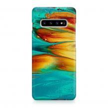 Designer Skal till Samsung Galaxy S10 Plus - Pat2048