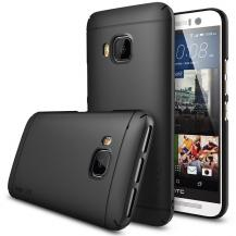 RearthRingke Slim Skal till HTC One M9 - Svart