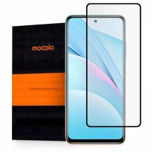 MocoloMocolo - Härdat Glas 3d Xiaomi Mi 10t Lite - Svart