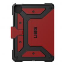 UAGUAG - Metropolis iPad Pro 11 3/2/1 & iPad Air 4 - Magma