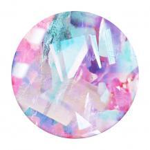 PopSocketsPOPSOCKETS Cristales Gloss Grip med Ställfunktion